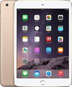 iPad mini 3 Or - 128Go Wifi (MGYK2FD/A)Or Wifi Bluetooth 128Go 1024 Mo 7,9 pouces