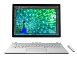 Surface Book Core i5 - 8Go - 128GoWifi USB Bluetooth 128Go Core i5 8 Go 13,5 pouces