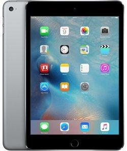 iPad mini 4 Gris sidéral - 128Go Wifi (MK9N2NF/A)avec clavier tactile Wifi iOS 128Go 7,9 pouces iPad mini 4