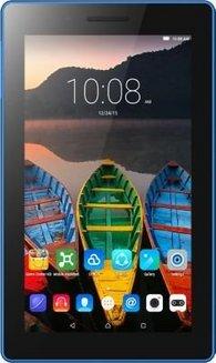 Tab 3 710F (ZA0R0046SE)Wifi 7 pouces 16Go 1 Go Bluetooth 4.0 1,30 GHz MediaTek MT8127