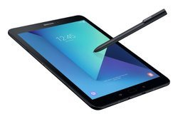 "Galaxy Tab S3 9.7"" Noir 32 Go WiFi + 4G (SM-T825NZKAXEF)Wifi 32Go Bluetooth 9,7 pouces 3G 4 Go 4G Octa-Core"