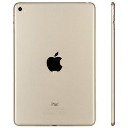 iPad mini 4 avec écran Retina Gold - 128Go Wifi (MK9Q2FD/A)Bluetooth 2 Go 128Go 7,9 pouces