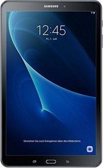 """Galaxy Tab A 10,1"""" Noir 16 Go WiFi (SM-T580NZKADBT)10,1 pouces Wifi 16Go Bluetooth 4.0 Cortex Galaxy Tab A 2048 Mo"""