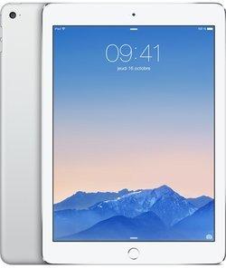 iPad Air 2 Argent - 128Go Wifi + 4G (MGWM2NF/A)avec clavier tactile Wifi 9,7 pouces iOS 4G 128Go iPad Air 2