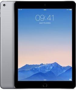 iPad Air 2 Gris sidéral - 128Go Wifi (MGTX2NF/A)avec clavier tactile Wifi 9,7 pouces iOS 128Go iPad Air 2