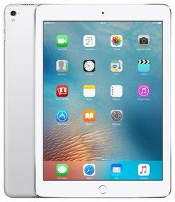 iPad Pro avec écran Retina Argent - 128Go Wifi + 4G (MLQ42NF/A)Wifi Bluetooth 9,7 pouces 4G 128Go iPad Pro
