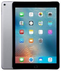 iPad Pro avec écran Retina Gris Sidéral - 32Go Wifi + 4G (MLPW2NF/A)Wifi 32Go Bluetooth 9,7 pouces 4G iPad Pro