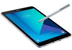 "Galaxy TAB S3 9.7"" Argent 32 Go Wifi (SM-T820NZSAXEF)Wifi 32Go Bluetooth 9,7 pouces 4 Go"