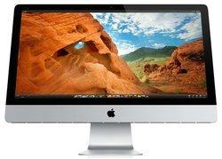 """iMac 21,5"""" Intel Core i5 2,7 GHz (MK142FN/A)1 To Intégrée Intel Core i5 8 Go 8 Go iMac 21,5 pouces Intel Core i5 2,7Ghz HD Graphics 6000"""
