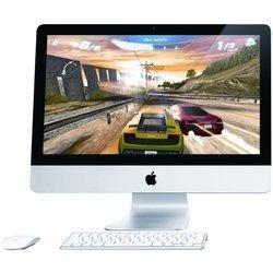 iMac Intel Core i5 / 2,7 GHz / 8Go / 21,5 pouces (ME086F/A)1 To DDR3 SDRAM Intel Core i5 8 Go Quad-core (4 Core) DDR3-1600/PC3-12800 Desktop 1 an(s) iMac Ordinateur Tout-en-un 16 Go 21,5 pouces http://www.apple.com/fr 449,6 mm 528,3 mm 175,3 mm