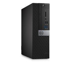 OptiPlex 5050 (30VMK)500 Go Intel Core i5 Graveur DVD 8 Go Quad-core (4 Core) DDR4 Intel HD Graphics 630 Intel Core i5 7500