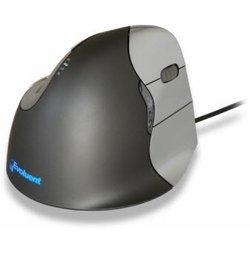 VerticalMouse 4 (VM4R)filaire Avec molette USB Laser 6 boutons Souris Pour Droitier Uniquement