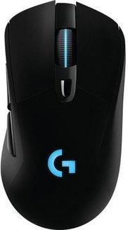 G403 WIRELESSAvec molette sans fil USB Optique 6 boutons Souris Fréquence radio RF Wireless