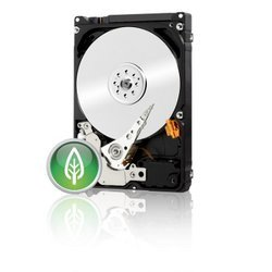 Green WD20NPVT - 2To SATA II 8MoSerial ATA II Interne pour portable 5400 tours / minute 2 To