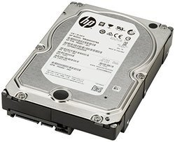HDD - 4 To Sata (K4T76AA)Interne 7200 tours / minute Serial ATA 4 To
