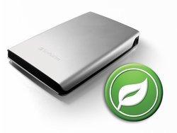 Store 'n' Go Portable 500Go 2,5 USB2.0 Argent (53002)USB 2.0 5400 tours / minute 500 Go Externe portable