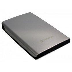 Store 'n' Go Portable 1To 2,5 USB2.0 Noir (53016)USB 2.0 5400 tours / minute Externe portable 1 To