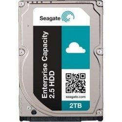 Enterprise Capacity 2.5 HDD - 2 To SAS (ST2000NX0263)Interne 7200 tours / minute 2 To SAS