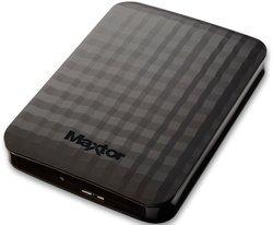Maxtor M3 Portable - 2To Noir (STSHX-M201TCBM)Externe USB 3.0 2 To