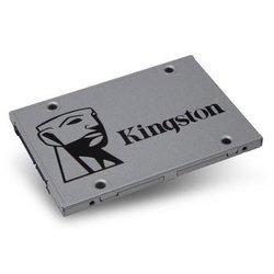 SSDNow UV400 120Go SATA III (SUV400S37/120G)120 Go Interne SSD Serial ATA III