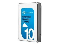 Enterprise Capacity 3.5 HDD - 10 To SATA III (ST10000NM0016)Interne 7200 tours / minute Serial ATA III 10 To