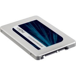 CT275MX300SSD1 - MX300 275Go SSD SATA III Interne SSD Serial ATA III 275 Go