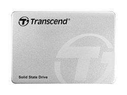 SSD370S 128 Go (TS128GSSD370S)128 Go Serial ATA III PC Externe SSD 600 MBps