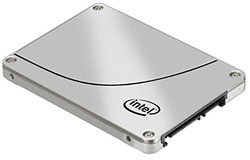 DC S3510Series - 480Go SSD SATA III (SSDSC2BB480G601)Interne SSD Serial ATA III 480 Go