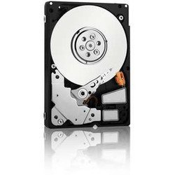 HD - 2 To SATA III (S26361-F3670-L200)Interne 7200 tours / minute 2 To Serial ATA III