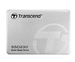 SSD230S - 512 Go SSD SATA III (TS512GSSD230S)Interne SSD Serial ATA III 512 Go