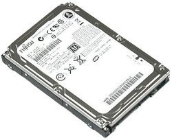 Enterprise Hard Drive - 1.2 To SAS (S26361-F5543-L112)Interne 10000 tours / minute SAS 1,2 To