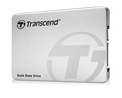 SSD220 960 Go (TS960GSSD220S)Interne SSD Serial ATA III 960 Go