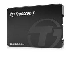 SSD340 128 Go SATA III (TS128GSSD340K)Interne SSD 128 Go Serial ATA III