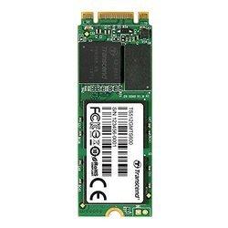 MTS600 - 512 Go SSD SATA III (TS512GMTS600)Interne SSD Serial ATA III 512 Go
