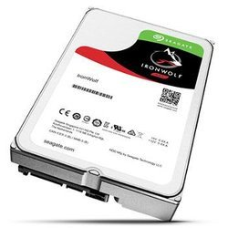 Iron Wolf 8 To SATA III (ST8000VN0022)Interne 7200 tours / minute Serial ATA III 8 To
