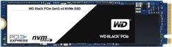 Black - 256 Go SSD PCI Express (WDS256G1X0C)Interne SSD 256 Go PCI Express 3.0 x4