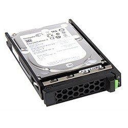 HD - 300 Go SAS (S26361-F5568-L130)Interne 10000 tours / minute 300 Go Série Attachée SCSI (SAS)