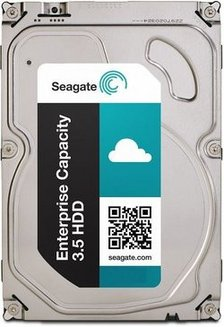 Enterprise Capacity 3.5 HDD - 2 To SATA III (ST2000NM0024)Interne 7200 tours / minute 2 To Serial ATA III