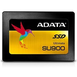 Ultimate SU900 - 256 Go SSD SATA III (ASU900SS-256GM-C)Interne SSD Serial ATA III 256 Go