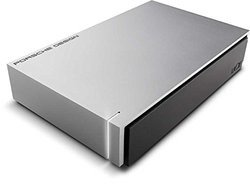 Porsche Design 4To USB 3.0 (STEW4000400)Externe USB 3.0 4 To