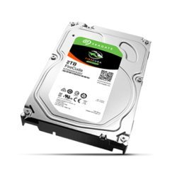 FireCuda - 1 To SATA III (ST1000DX002)Interne 7200 tours / minute 1 To Serial ATA III