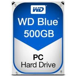 Blue - 500 Go SATA III (WD5000LPCX)Interne 500 Go Serial ATA III