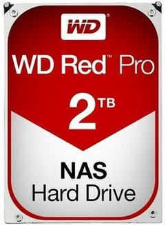Red Pro SATA III - 2 To (WD2002FFSX)Interne 7200 tours / minute 2 To Serial ATA III