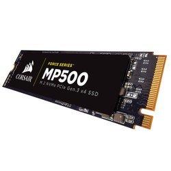 Force MP500 M.2 - 120 Go SSD PCI-Express 3.0 x4 (CSSD-F120GBMP500)120 Go Interne SSD PCI Express 3.0 x4