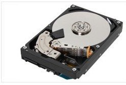 HDD Nearline - 4 To SATA III (MG04ACA400E)Interne 7200 tours / minute 4 To Serial ATA III