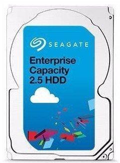 Enterprise Capacity 2.5 HDD - 2 To SATA III (ST2000NX0403)Interne 7200 tours / minute 2 To Serial ATA III