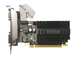 GeForce GT 710 - 2 Go (ZT-71302-20L)DVI GDDR3 HDMi 2 Go DVI-D GeForce GT 710