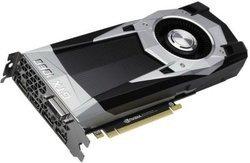 GeForce GTX 1060 - 6Go (GF1060GTX6GEPB)avec ventilateur GDDR5 3 x DisplayPort 6 Go 1 x DVI GeForce GTX 1060 HDMI 2.0b