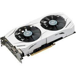 GeForce GTX 1060 DUAL - 6 Go (DUAL-GTX1060-6G)avec ventilateur GDDR5 PCI Express 3.0 6 Go GeForce GTX 1060 1 x DVI-D DL 2 x HDMI 2.0 2 x DisplayPort 1.4