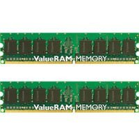 ValueRAM 2Go DDR2 PC6400 CAS5 Dual ChannelDDR2 2 Go Dual Channel PC6400 - 800MHz 5